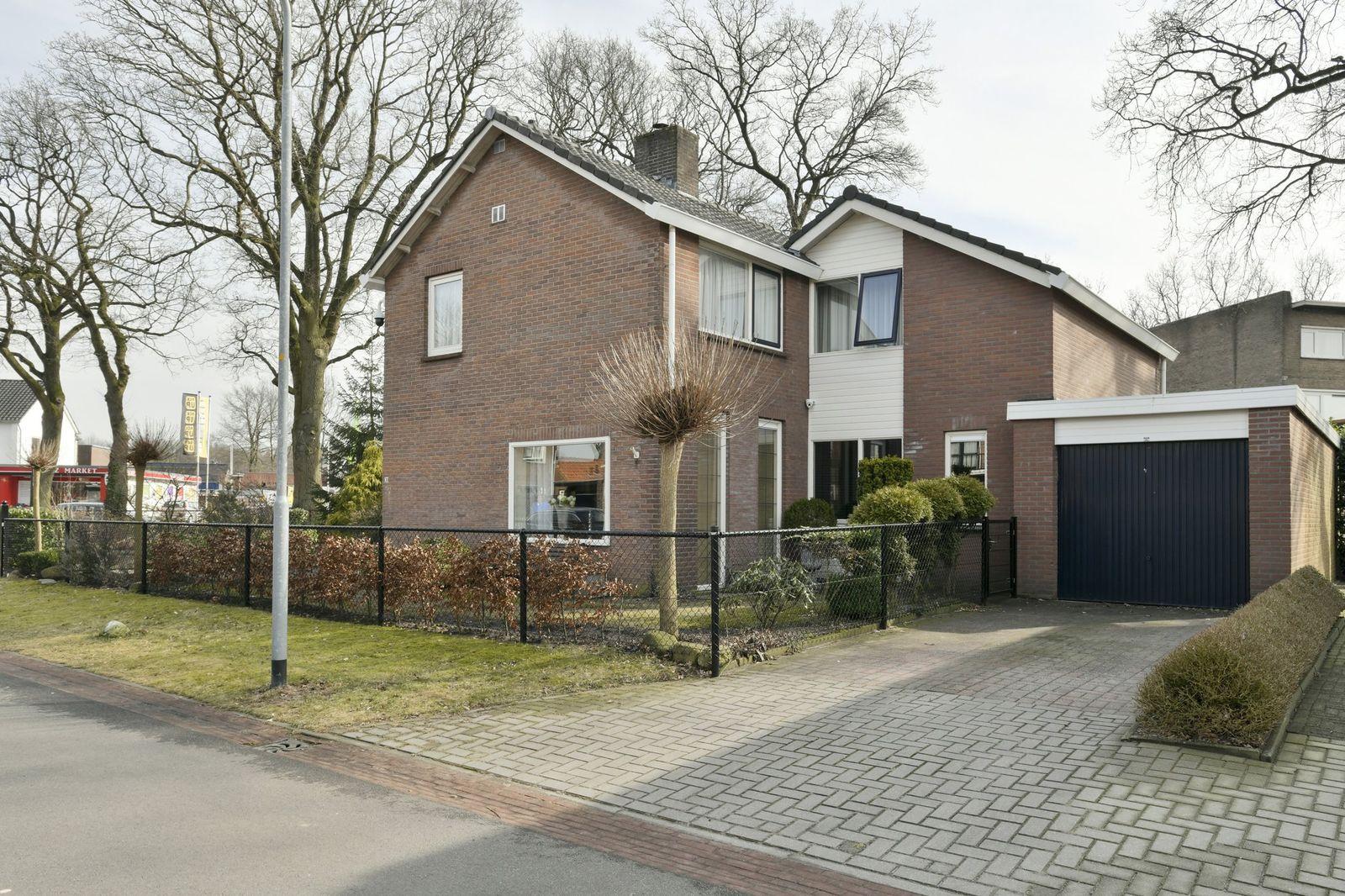 Polenstraat 30, Emmen
