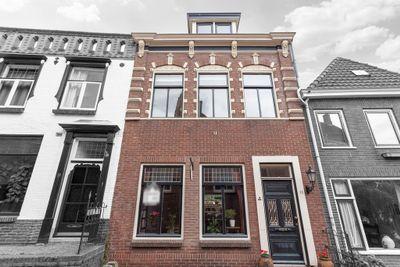 Rijnstraat 11, Rhenen