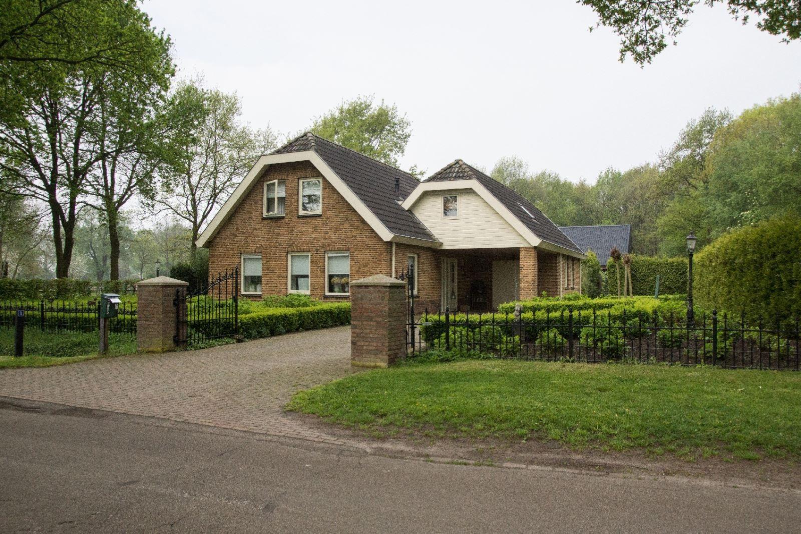 Wilfred Stillweg 1b, Hollandscheveld