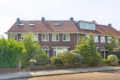 Breitnerstraat 96, Arnhem