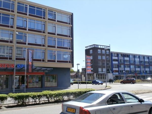 Mardiepstraat, Den Helder