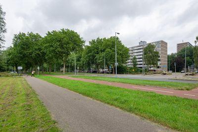 Nansenplaats 125, Rotterdam