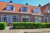 Seringenstraat 15, Haarlem