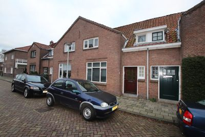 Albertine Agnesstraat 5, Sneek