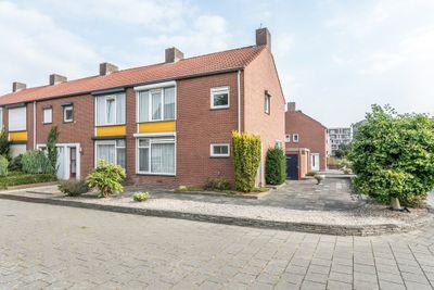 Bonifaciusstraat 1, Heerlen