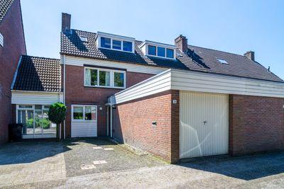 Orleanshof 38, Eindhoven