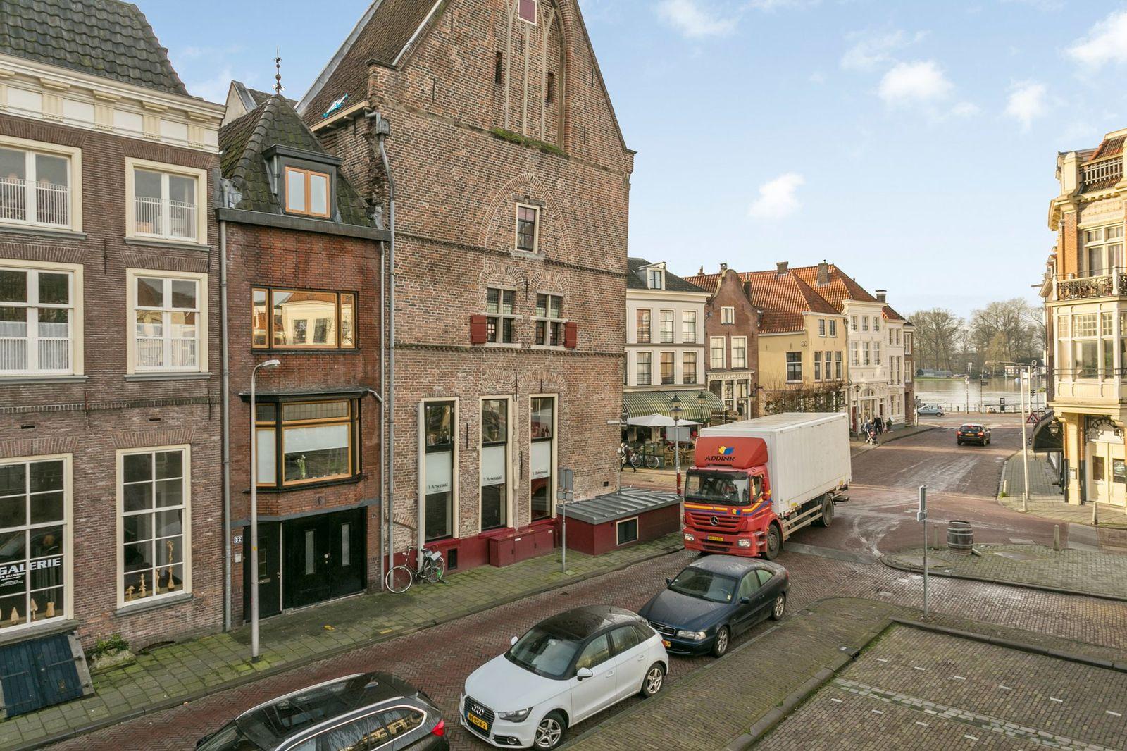 Nieuwe Markt 32-A, Deventer