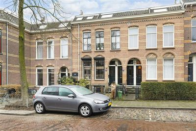 Leoninusstraat 23, Arnhem