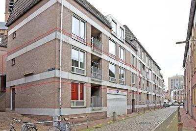 Ganzenheuvel 38, Nijmegen