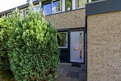 Punterwerf 6, Leiden