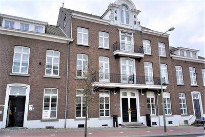 Stationsplein, Roermond