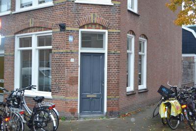 Vooruitgangstraat, Haarlem