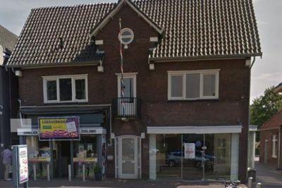Dorpsstraat, Groesbeek