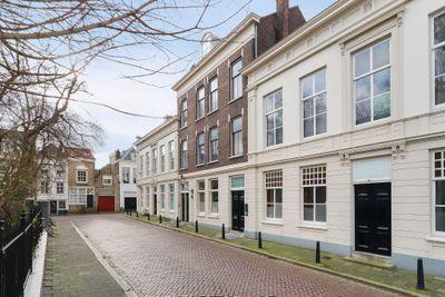 Veersteiger 4, Dordrecht