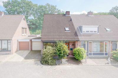 Op de Grensberg 16, Venlo