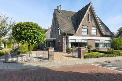 Hoornweg 55, Marum