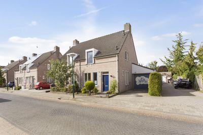 Baverdestraat 11, Lieshout