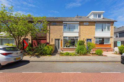 Machteld V Raaphorststraat 21, Naaldwijk