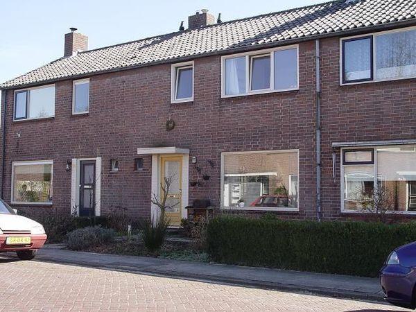 Oude Bos 14, Veendam