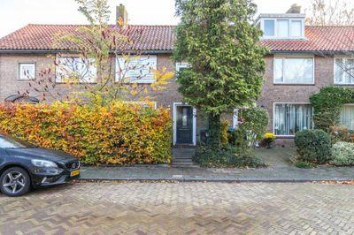 Carel Fabritiuslaan 58 58, Amstelveen