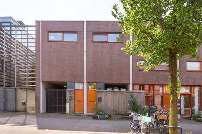 J.F. van Hengelstraat 37, Amsterdam