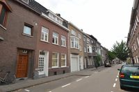 Sint Nicolaasstraat, Maastricht