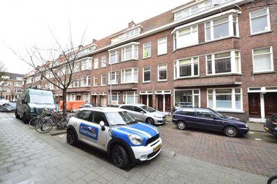Luzacstraat, Rotterdam