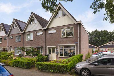 Duiventoren 110, Oudenbosch