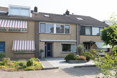 Jan van Goijenstraat 31, Papendrecht