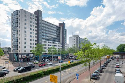 Zuidplein 392, Rotterdam