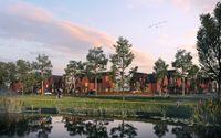 Vossenburglaan, Meerstad