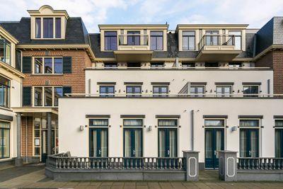Wijngaardstraat 55-., Domburg