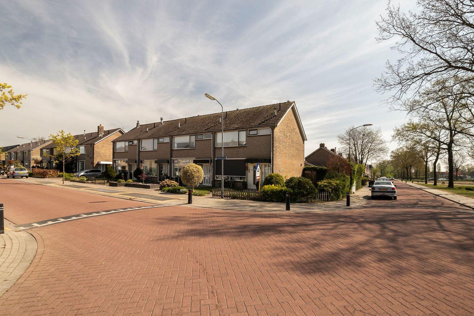 Vackenordestraat, Elburg