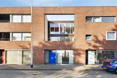 Spaarnwoudelaan 129, Tilburg