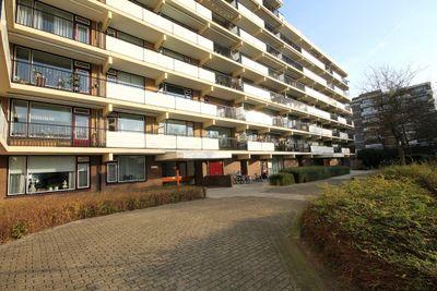 Hammarskjöldlaan, Rijswijk