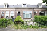Johan Willem Frisostraat, Leeuwarden