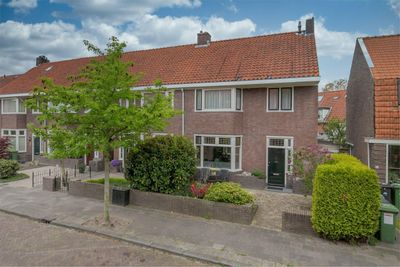 van Leeuwenhoekstraat 18, Leeuwarden