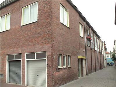 Klaverstraat 3, Steenbergen Nb