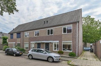 Harry Hollastraat 5, Venlo
