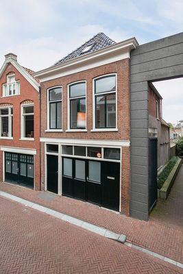 Koningstraat 11, Dokkum
