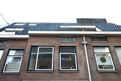 Kerkstraat, Noordwijk ZH