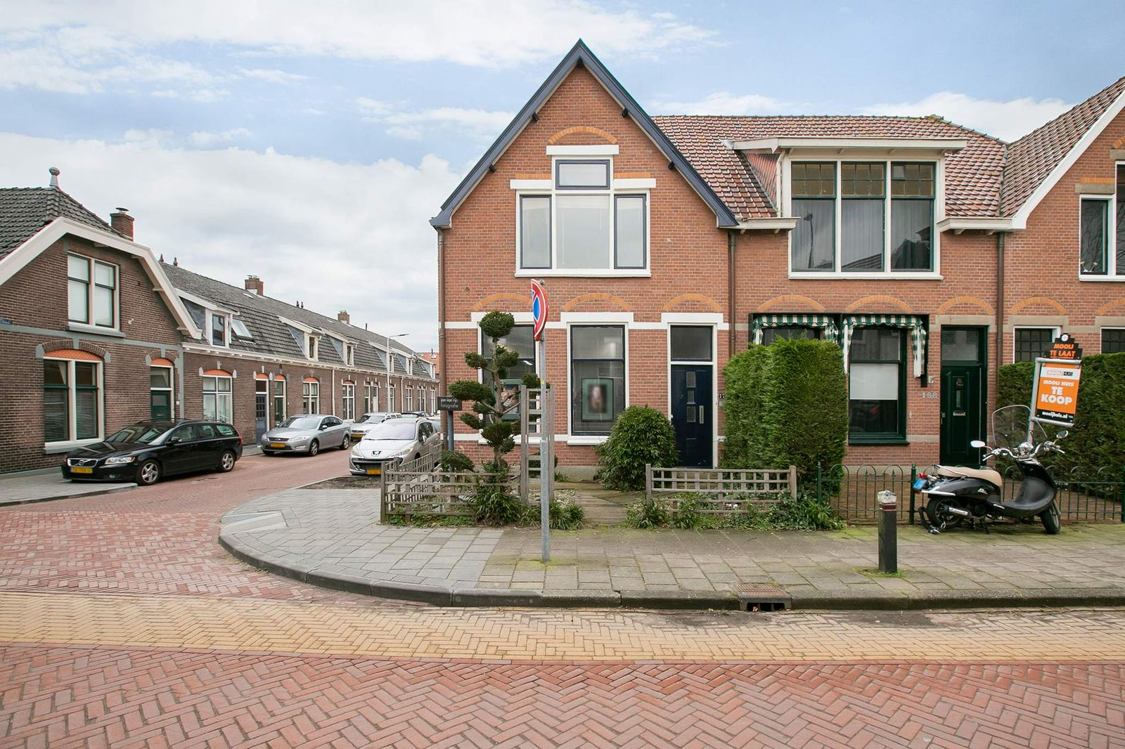 Hooftstraat 170, Alphen Aan Den Rijn
