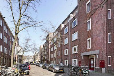 Albert Luthulistraat 19A, Amsterdam