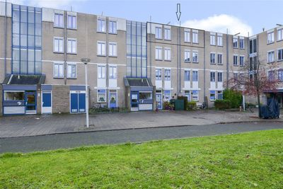 Soesterberghof 69, Amsterdam