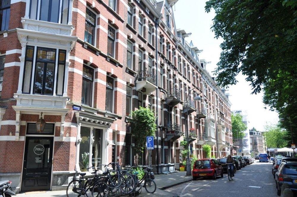 Nobelweg, Amsterdam
