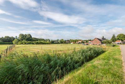 Wegje van Blok 2, Middelburg