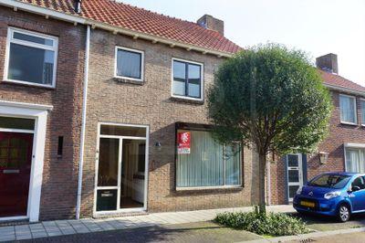 Molenberg 4, Oostburg