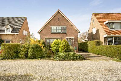 Zeswielen 6A, Alkmaar