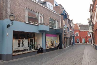 Bosstraat, Bergen op Zoom