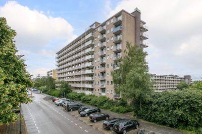 Van Heuven Goedhartlaan 522, Amstelveen
